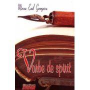 Vorbe de spirit