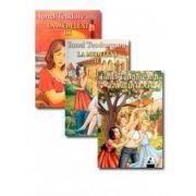 La medeleni ` trei volume`
