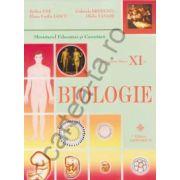 Biologie - clasa a XI -a