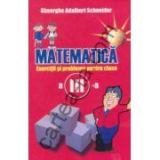 Matematică - Exerciţii şi probleme - clasa a III-a