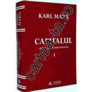 Capitalul. Critica economiei politice (volumul 1 din Capitalul)