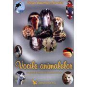 Vocile animalelor ~ comunicare telepatică în reţeaua vieţii ~