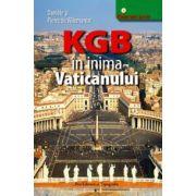 KGB in inima Vaticanului