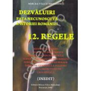Dezvaluiri ~ Fata necunoscuta a istoriei romane ~ Vol. 12 - Regele
