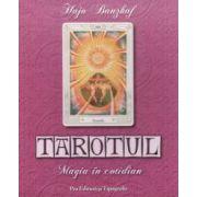 Tarotul: magia in cotidian ~ setul de Tarot Crowley ~