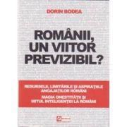 ROMANII,UN VIITOR PREVIZIBIL ?