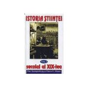 Istoria stiintei Vol. 3 - Secolul al XIX-lea