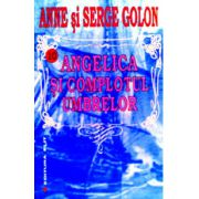 Angelica si complotul umbrelor