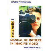 Manual de initiere in imagine video