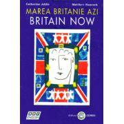 Mare Britanie azi