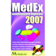 MeDex 2007+CD