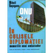 ONU.In culisele diplomatiei