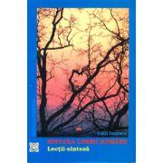 Sintaxa limbii romane. Lectii de sinteza
