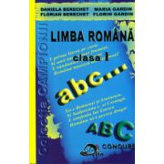 Limba romana clasa I -Campionii