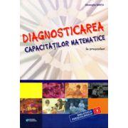Diagnosticarea capacitatilor matematice la prescolari