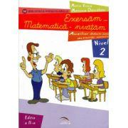 Exersam matematica invatam