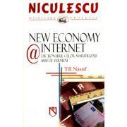 NEW ECONOMY @ INTERNET