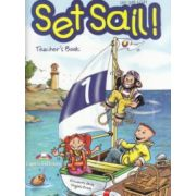 Set Sail ! 1 Teacher s Book