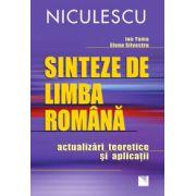 Sinteze de limba romana
