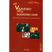 Vampirii Energetici Metode De Autoaparare