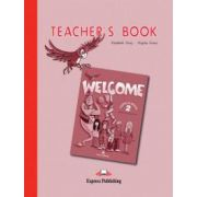 Welcome 2 - Manualul profesorului