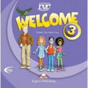 Welcome 3 - DVD