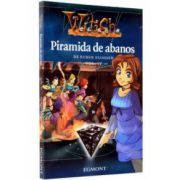 Vol 4 - WITCH - Piramida de abanos