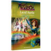 Vol 5 - WITCH - Lacul Auriu