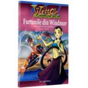 Vol 8 - WITCH - Furtunile din Windmor