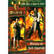Datoria lui Jack Sparrow