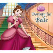 Dorinta lui Belle