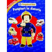 Pompierul Sam.Pompieri la datorie
