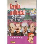 Kremlin, confidential