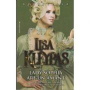 Lady Sophia are un amant