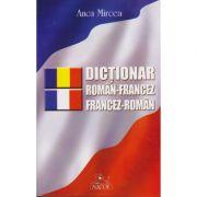 Dictionar roman -francez