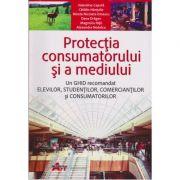Protectia consumatorului si a mediului