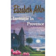 Invitatie in Provence