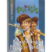 Povesti despre Pcala si Tandala