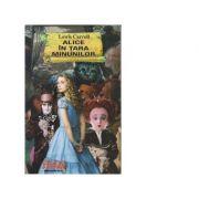 Alice in tara minunilor-Lewis Carroll