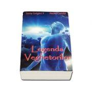 Legenda veghetorilor - Origini 7
