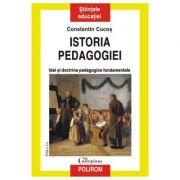 Istoria pedagogiei - Constatin Cucos