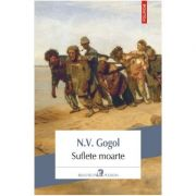 Suflete moarte - N. V. Gogol