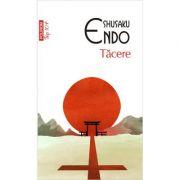 Tăcere (ediţie de buzunar) - Shusaku Endo