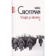 Viata si destin. Vol. 1+2 - Vasili Grossman