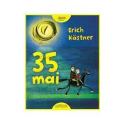 35 mai - Erich Kastner