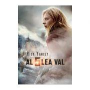 Al cincilea val (2 volume) - Rick Yancey