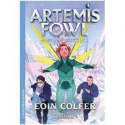Artemis Fowl #2: Misiune arctică