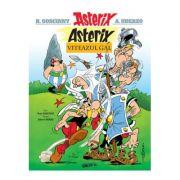 Asterix, viteazul gal (vol. 1) René Goscinny