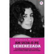 Am ucis-o pe Șeherezada - Joumana Haddad