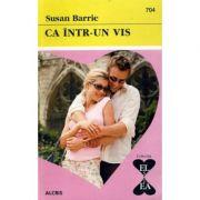 Ca intr-un vis - Susan Barrie